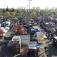 Flohmarkt bei Ikea in HH-Moorfleet