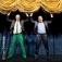 Heißmann & Rassau: Wenn der Vorhang zwei Mal fällt