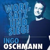 Ingo Oschmann: Wort, Satz und Sieg!