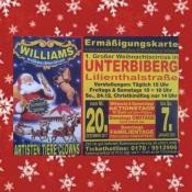 1.Großer Weihnachtscircus Unterbiberg