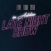Im Autokino - Late Night Show 2018