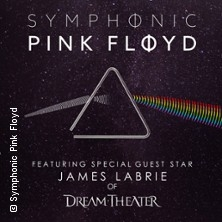 Symphonic Pink Floyd James Labrie