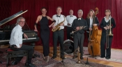 Saturday Night Live Jazz - Eine kleine Jazzmusik