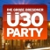 Die Große Dresdner ü30 Party