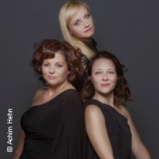 Soul Divas: Isabell Classen, Lidia Bednarz, Natalie Noll