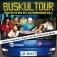 Theater-Event BusKultour: Bustour mit kulinarischem Halt