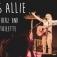 Miss Allie - Mein Herz und die Toilette - Album Release Konzert