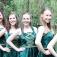 Irish Dance auch zum Mitmachen