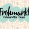 FROHMARKT - Flohmarkt für Frauen