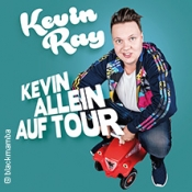 Kevin Ray