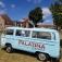 Ausfahrt mit dem Pfälzer Volkswagen-Oldtimerbus