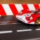 Carrera-Rennen auf dem Freiburg-Ring