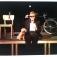 Lesung mit Klavier: Gerd Stange, Klaviere statt Waffen mit Marina Savova am Klavier