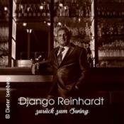 Django Reinhardt: zurück zum Swing