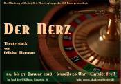 Der Nerz - Theaterstück von Félicien Marceau