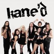 Kane`d Live im Hard Rock Cafe
