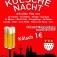 Kölsche Nacht Vol. 1 ( Kölsch 1€) im Coyote Ugly