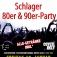 Schlager, 80er, 90er Party & Alle Getränke Inkl. Im Coyote Ugly