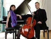 Bach trifft 20. Jahrhundert - Konzert für Cello und Klavier