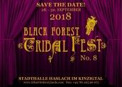 Black Forest Tribal Fest 2018