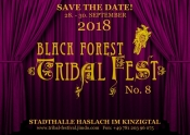 Black Forest Tribal Fest 2018