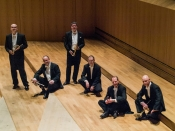Amorbacher Abteikonzerte - Festliches Neujahrskonzert