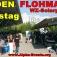 Flohmarkt Jeden Samstag überdacht In Wetzlar Am Solarpark