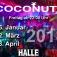 Coconut Party,freitag, 26. Januar 2018