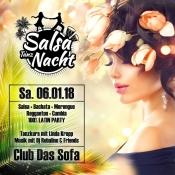 Die Original Salsa Tanznacht