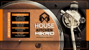 House Kitchen • Mikro Bar & Club • Jeden Samstag