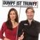 Die Buschtrommel: Dumpf Ist Trump(F) - Ob Rechts, Ob Links: Hauptsache Geradeaus