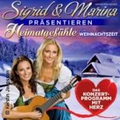 Sigrid & Marina präsentieren: Heimatgefühle zur Weihnachtszeit 2018