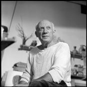 Edward Quinn – Mein Freund Picasso
