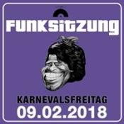 Funksitzung 2018 - Karnevalsparty & Kostümwettbewerb