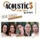 Acoustic5 – Pop-Jazz-Quintet