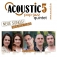 Acoustic5 – Pop-Jazz-Quintet