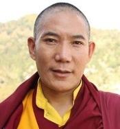 Chamtrul Rinpoche - Mit dem Erleuchtungsgeist das Herz öffnen