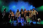 Zombification - Lecture-Performance mit Hirn