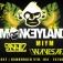 Monkeyland // 03.03.2018 // Westcoast Heide