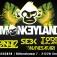 Monkeyland // 31.03.2018 // Club Maschen