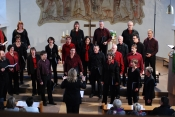 Grandisinvolto Chor   steinalt - brandneu