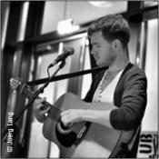 MusicImPort! Singer/Songwriter live! Von und mit Johannes Kubin