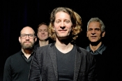 Jazz im Pferdestall - Jens Düppe Quartett: Dancing Beauty