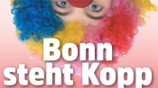 Bonn steht Kopp - Die Karnevalsparty!