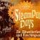 SteamPunk Days - Altweiberfasching
