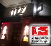 2. Liga in Kreuzberg Graefekiez 10967 Berlin sky