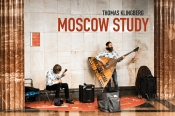 "Thomas Klingberg: ""Moscow Study"""