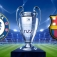 Chelsea - Fc Barcelona Champions League In Kreuzberg Berlin