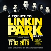 A Tribute To Linkin Park : Party