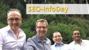 SEO-InfoDay in Schenkenzell (Schwarzwald) - kostenlos